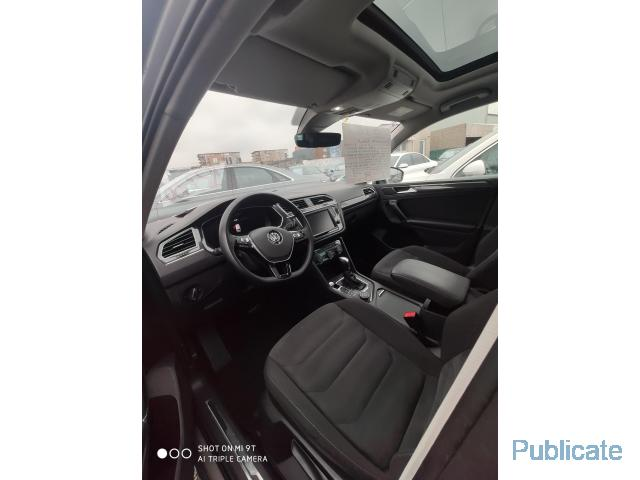 VW Tiguan 2.0 TDI 4MOTION  150 cp 2016 - 3