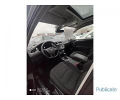VW Tiguan 2.0 TDI 4MOTION  150 cp 2016 - Imagine 3