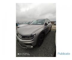 VW Tiguan 2.0 TDI 4MOTION  150 cp 2016 - Imagine 8