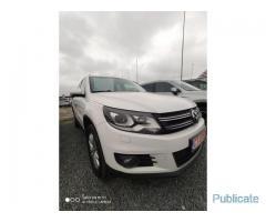 VW Tiguan 2.0 TDI 4MOTION  143cp 2012 - Imagine 2