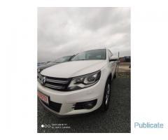 VW Tiguan 2.0 TDI 4MOTION  143cp 2012 - Imagine 3