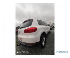 VW Tiguan 2.0 TDI 4MOTION  143cp 2012 - Imagine 4