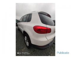 VW Tiguan 2.0 TDI 4MOTION  143cp 2012 - Imagine 5