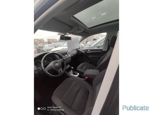 VW Tiguan 2.0 TDI 4MOTION  143cp 2012 - 6