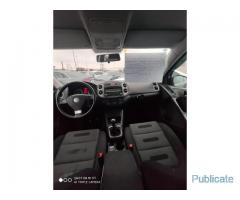VW TIGUAN 2.0 TDI  4motion 2009 - Imagine 5