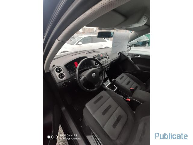 VW TIGUAN 2.0 TDI  4motion 2009 - 6