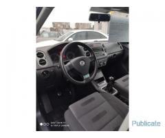 VW TIGUAN 2.0 TDI  4motion 2009 - Imagine 8