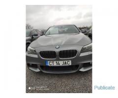 BMW 520D  XDRIVE 217cp  2012