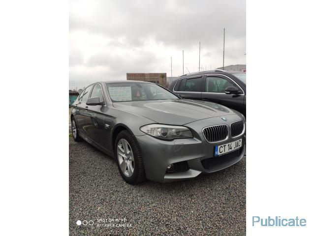 BMW 520D  XDRIVE 217cp  2012 - 2