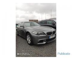 BMW 520D  XDRIVE 217cp  2012 - Imagine 2
