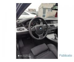 BMW 520D  XDRIVE 217cp  2012 - Imagine 4