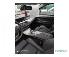 BMW 520D  XDRIVE 217cp  2012 - Imagine 5