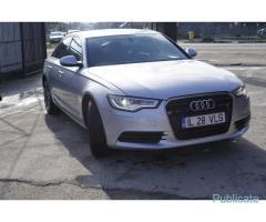 Vand Audi A6 C7 3.0TDI  2012 - Imagine 3