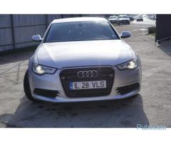 Vand Audi A6 C7 3.0TDI  2012 - Imagine 4