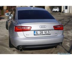 Vand Audi A6 C7 3.0TDI  2012 - Imagine 8