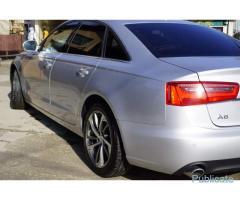 Vand Audi A6 C7 3.0TDI  2012 - Imagine 9