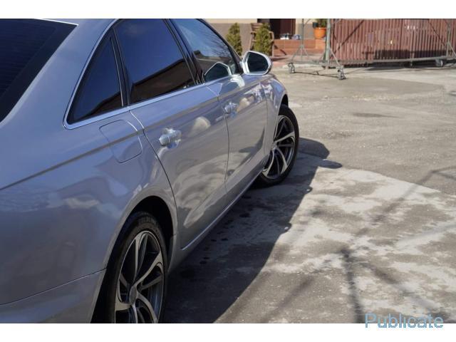 Vand Audi A6 C7 3.0TDI  2012 - 10