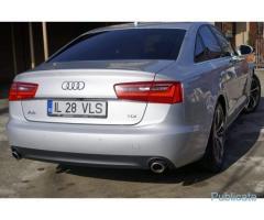 Vand Audi A6 C7 3.0TDI  2012 - Imagine 11
