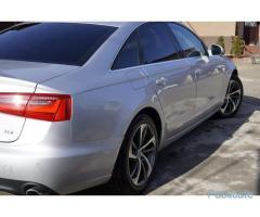 Vand Audi A6 C7 3.0TDI  2012 - Imagine 12