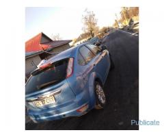 Ford focus 1.6 tdi 115 cp an 2009 - Imagine 2
