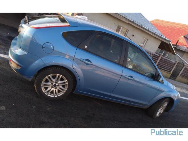Ford focus 1.6 tdi 115 cp an 2009 - 3