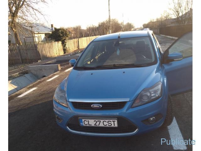 Ford focus 1.6 tdi 115 cp an 2009 - 4