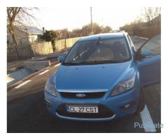 Ford focus 1.6 tdi 115 cp an 2009 - Imagine 4